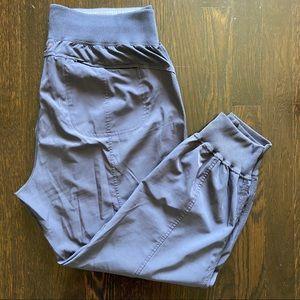 Calvin Klein Performance QuickDry Crop Pant